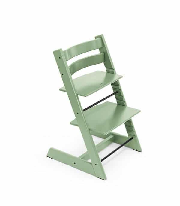 Stokke Tripp Trapp Moss Green Feeding Chair