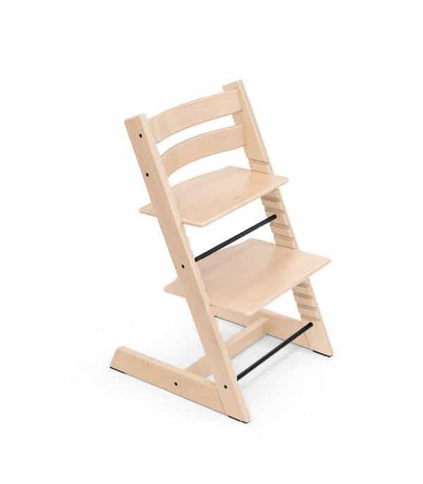 Stokke Tripp Trapp Natural Feeding Chair