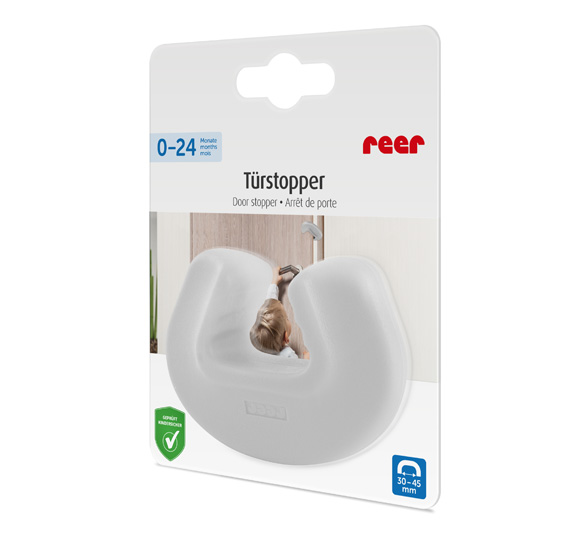 Tuerstopper Transparent 3dbox