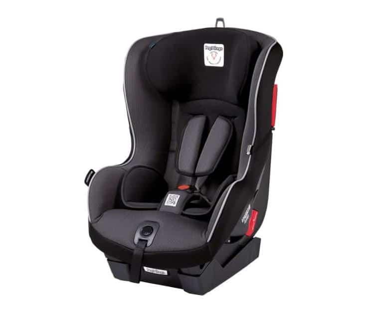 Peg Perego 9-18Kg Viaggio1 Duofix K Car Seat Black