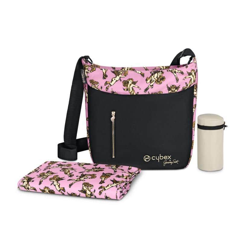 Cybex Τσάντα αλλαγής Cherub Pink