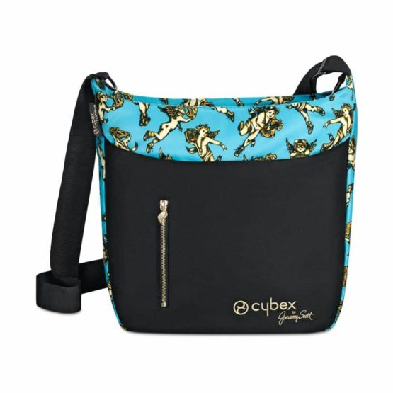 10178 0 Jeremy Scott Cherubs Changing Bag Blue.w812