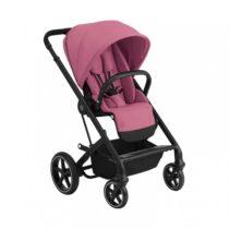 Cybex Balios S Lux Kinderwagen Black Magnolia Pink 2