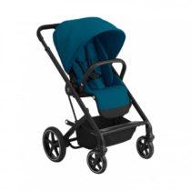 Cybex Balios S Lux Kinderwagen Black River Blue