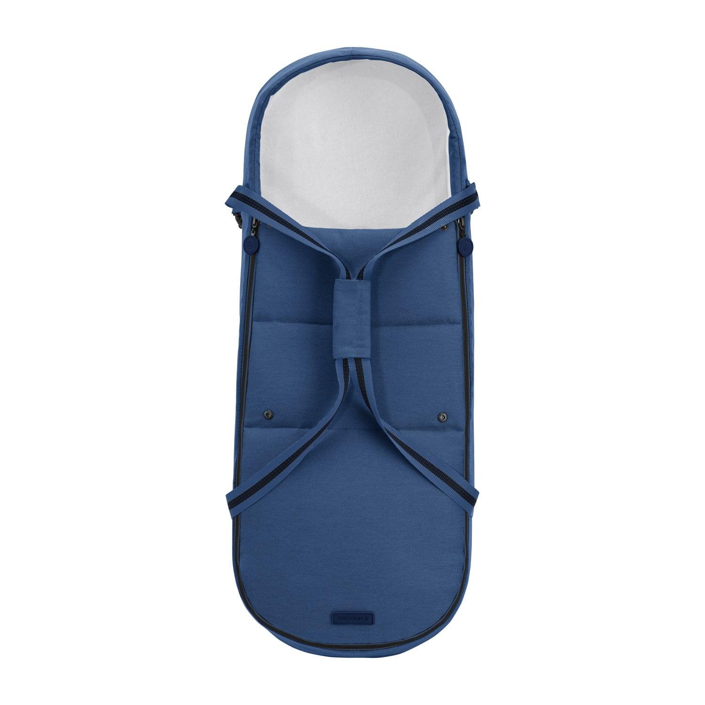 Cybex Cocoon S Navy Blue