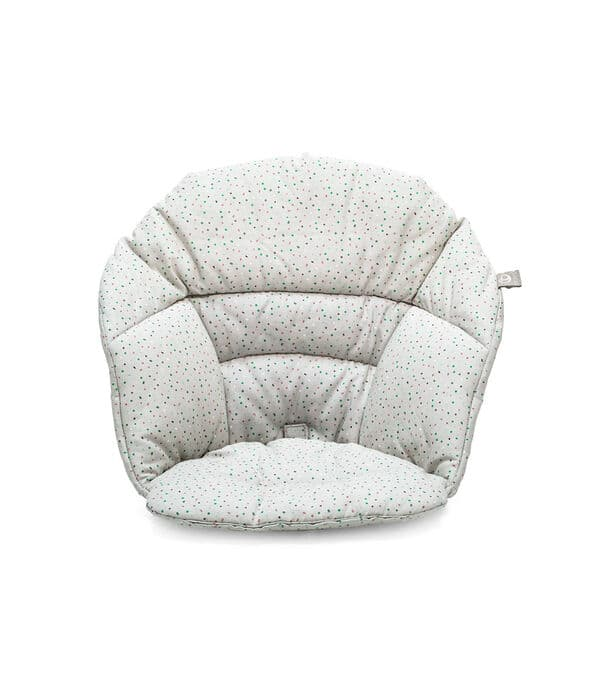 Stokke® Clikk™ μαξιλάρι Grey Sprinkles OCS