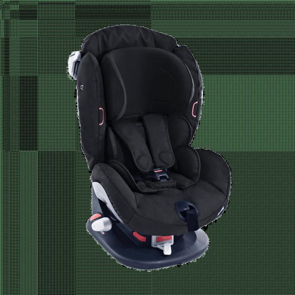 Besafe iZi Comfort X3 παιδικό κάθισμα αυτοκινήτου Fresh Black Cab