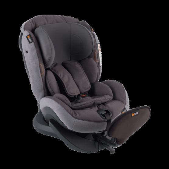 BeSafe iZi Plus X1 παιδικό κάθισμα αυτοκινήτου Metallic Melange