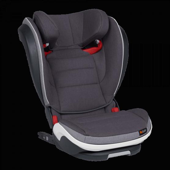 BeSafe iZi Flex S FIX παιδικό κάθισμα αυτοκινήτου Metallic Melange