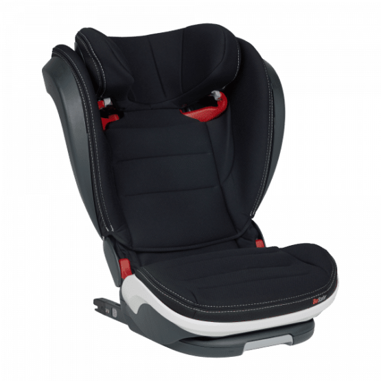 BeSafe iZi Flex S FIX παιδικό κάθισμα αυτοκινήτου Premium Car Interior Black