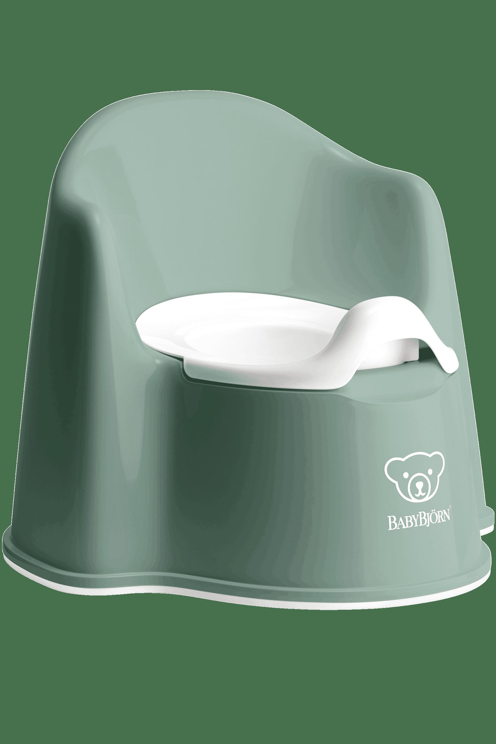 BabyBjörn γιογιό εκμάθησης Deep green/White