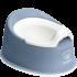 Babybjorn Smart Potty Deep Blue White 051269 001