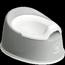 Babybjorn Smart Potty Grey White 051225 001