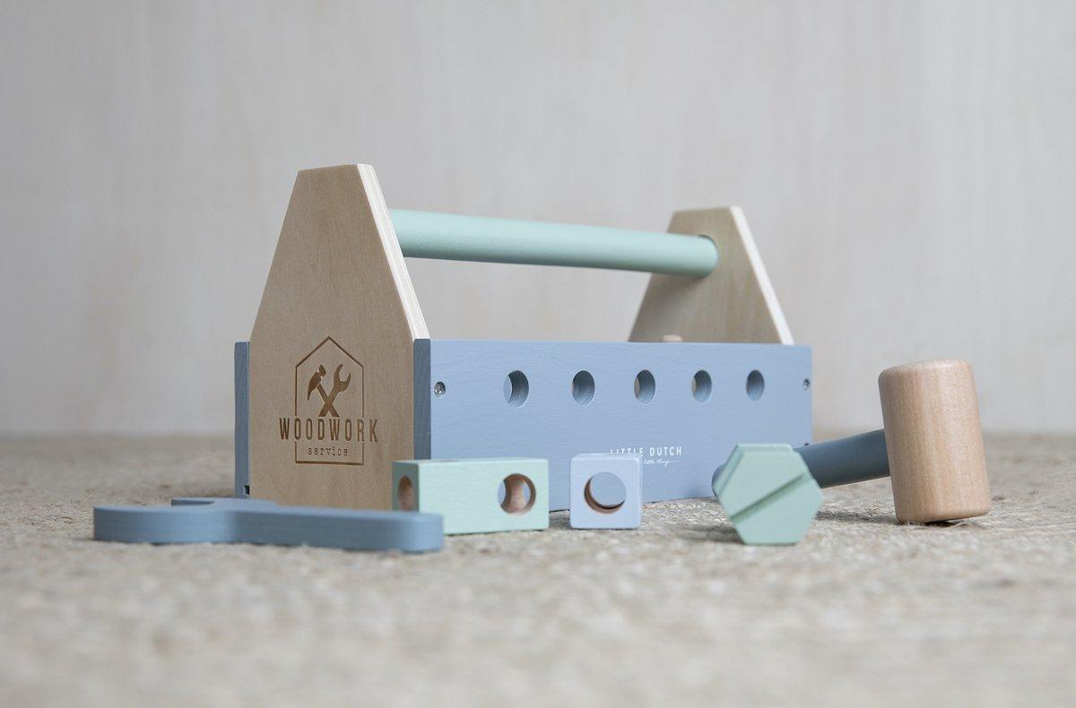 Little Dutch Wooden Toolbox 1 1200x