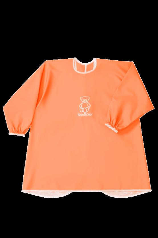 BabyBjörn παιδική ποδιά Πορτοκαλί