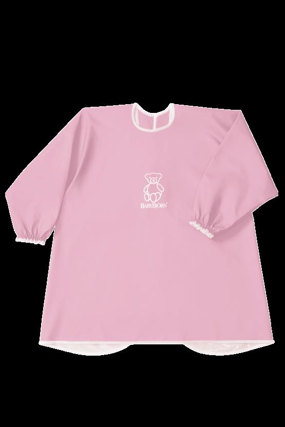 BabyBjörn παιδική ποδιά Ροζ