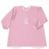 Long Sleeve Bib Pink 044384 Babybjorn