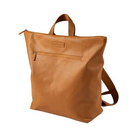 DONE BY DEER Τσάντα Αλλαγής Changing Backpack Mustard