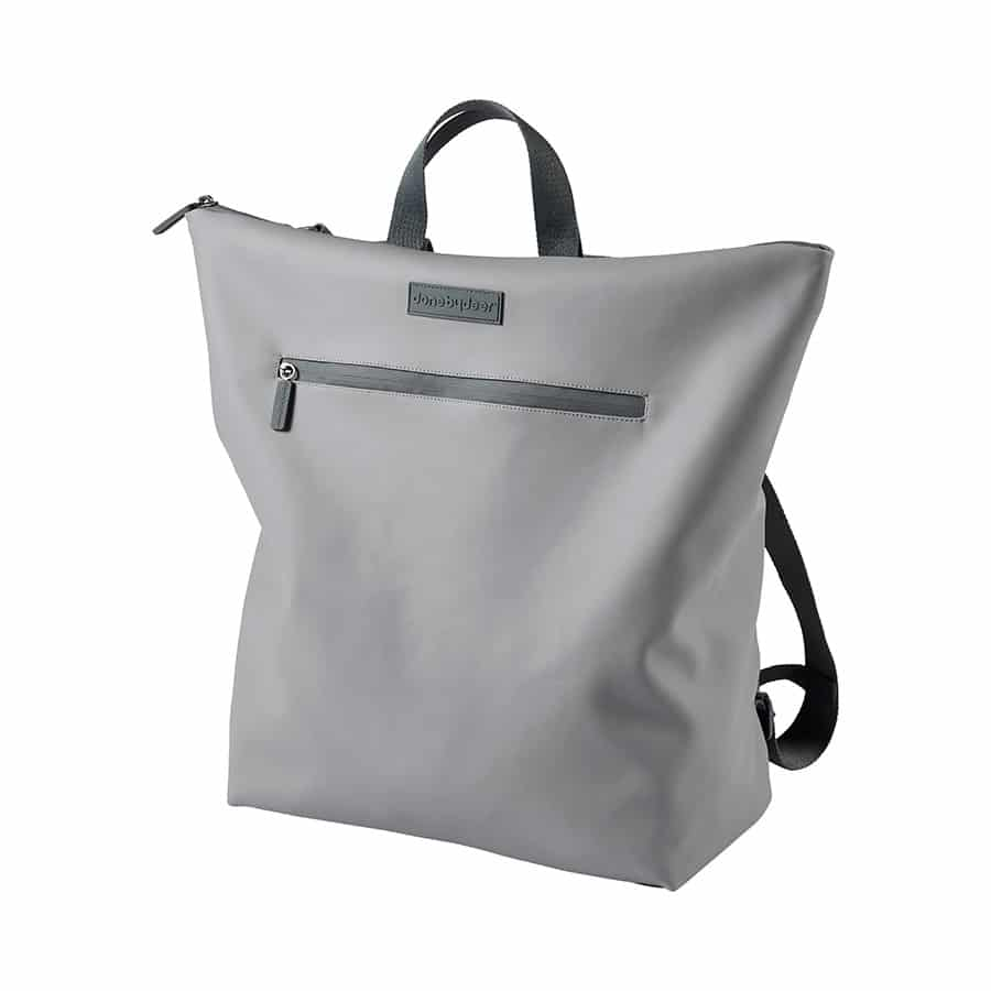 DONE BY DEER Τσάντα Αλλαγής Changing Backpack Grey