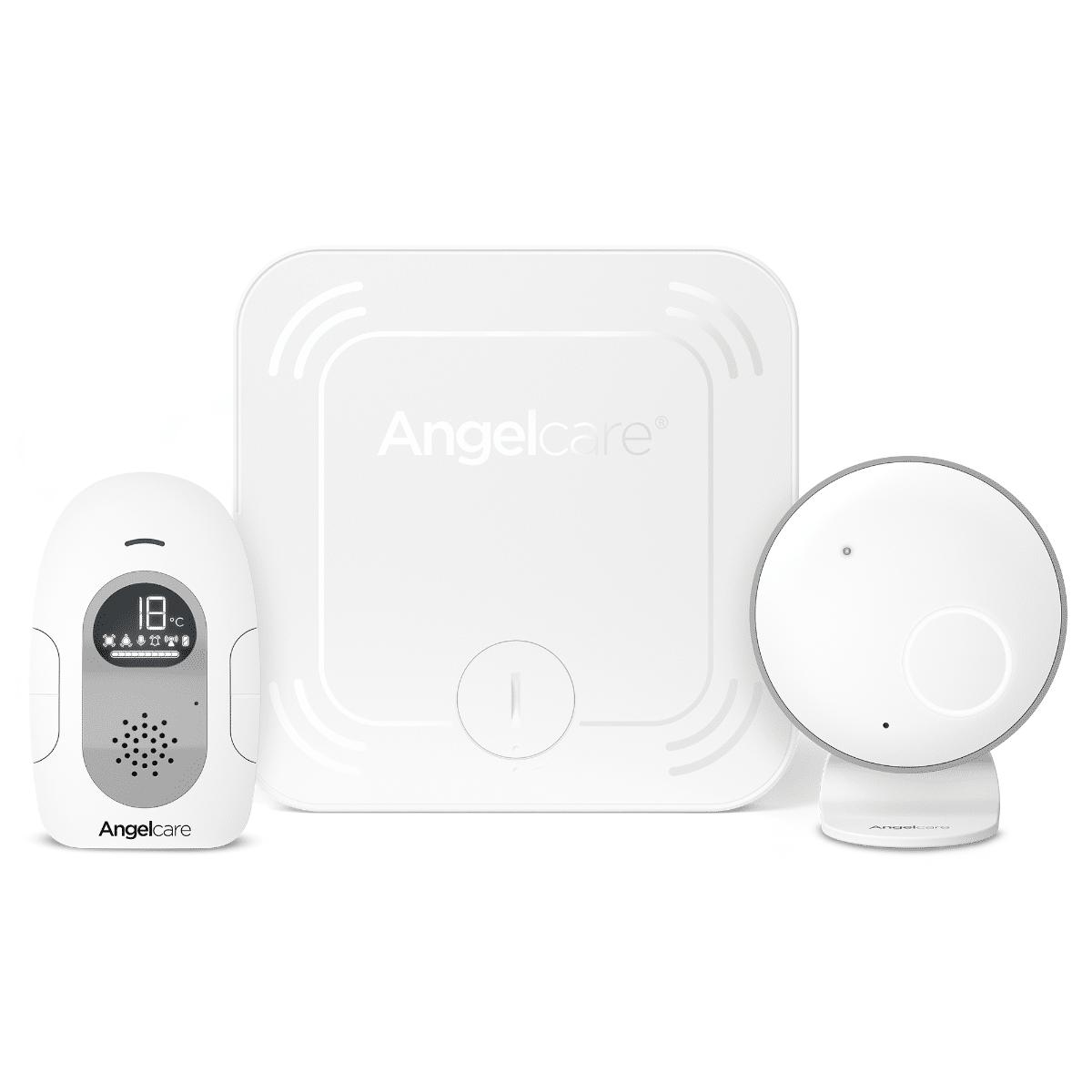 ANGELCARE Συσκευή Ενδοεπικοινωνίας Ήχου AC127