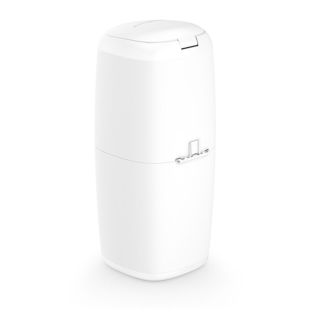 Angelcare Nappy Disposal System Back Left