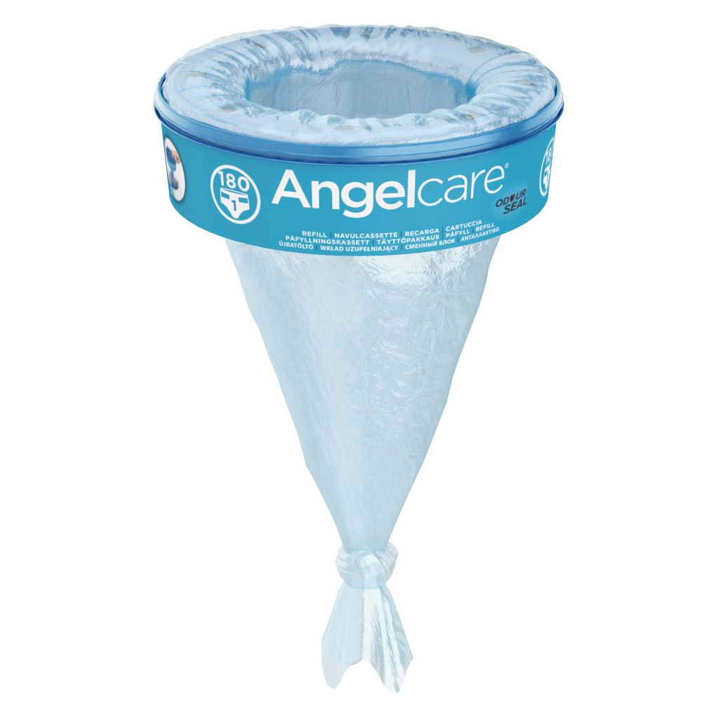 Angelcare Refill Knot