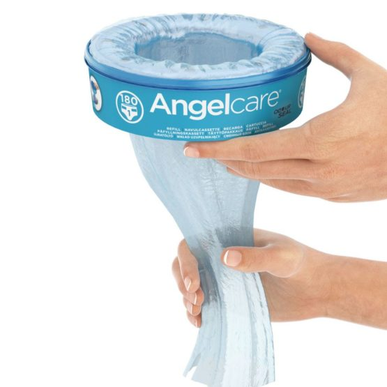 Angelcare Refill Pull 1