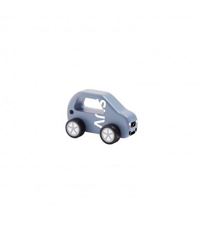 KIDS CONCEPT. Ξύλινο αυτοκινητάκι SUV (πολύχρωμο)
