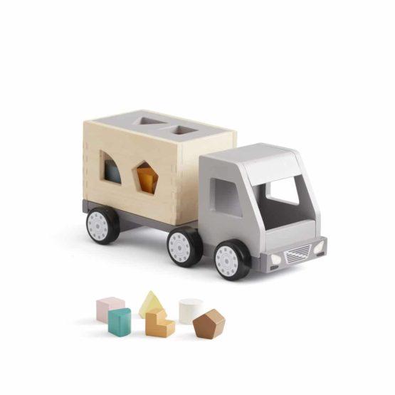 1000428 Sorter Truck Aiden 4 S
