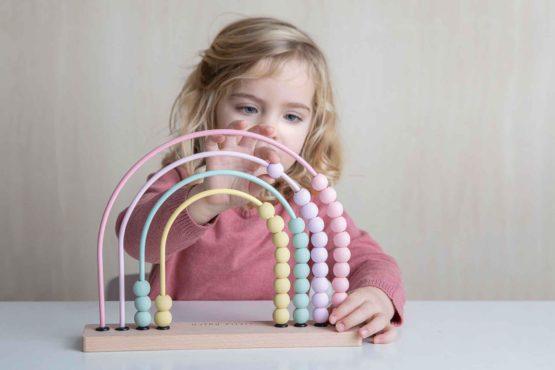 4456 Rainbow Abacus Pink 2 1