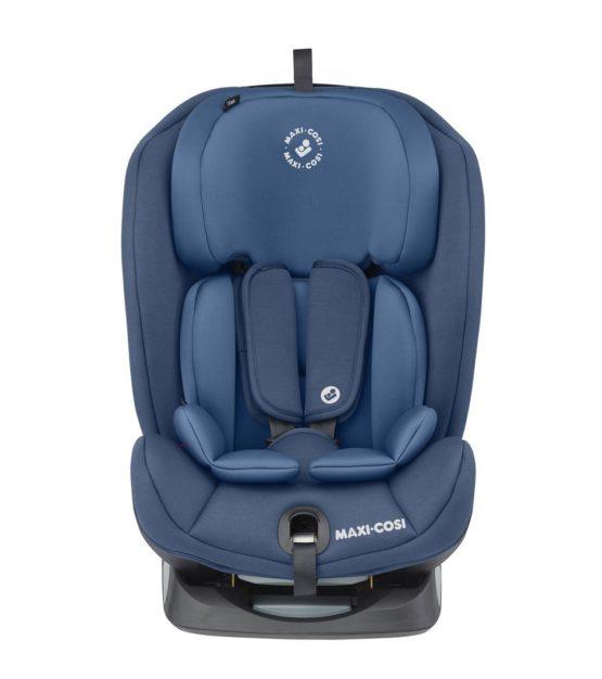 8603875110 2019 Maxicosi Carseat Toddlerchildcarseat Titan Blue Basicblue Front Copy 1800x1800