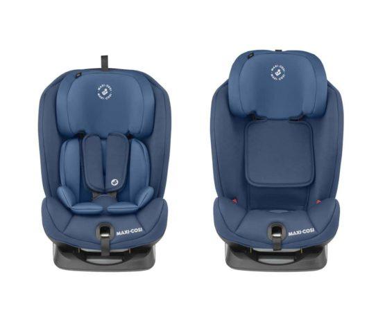8603875110U1Y2019 2019 Maxicosi Carseat Toddlerchildcarseat Titan Blue Basicblue Growwithyourchild Front Copy 1800x1800