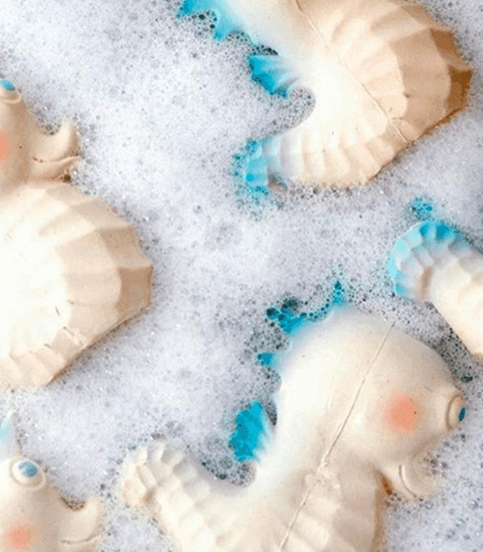 Bubbles The Sea Horse 4