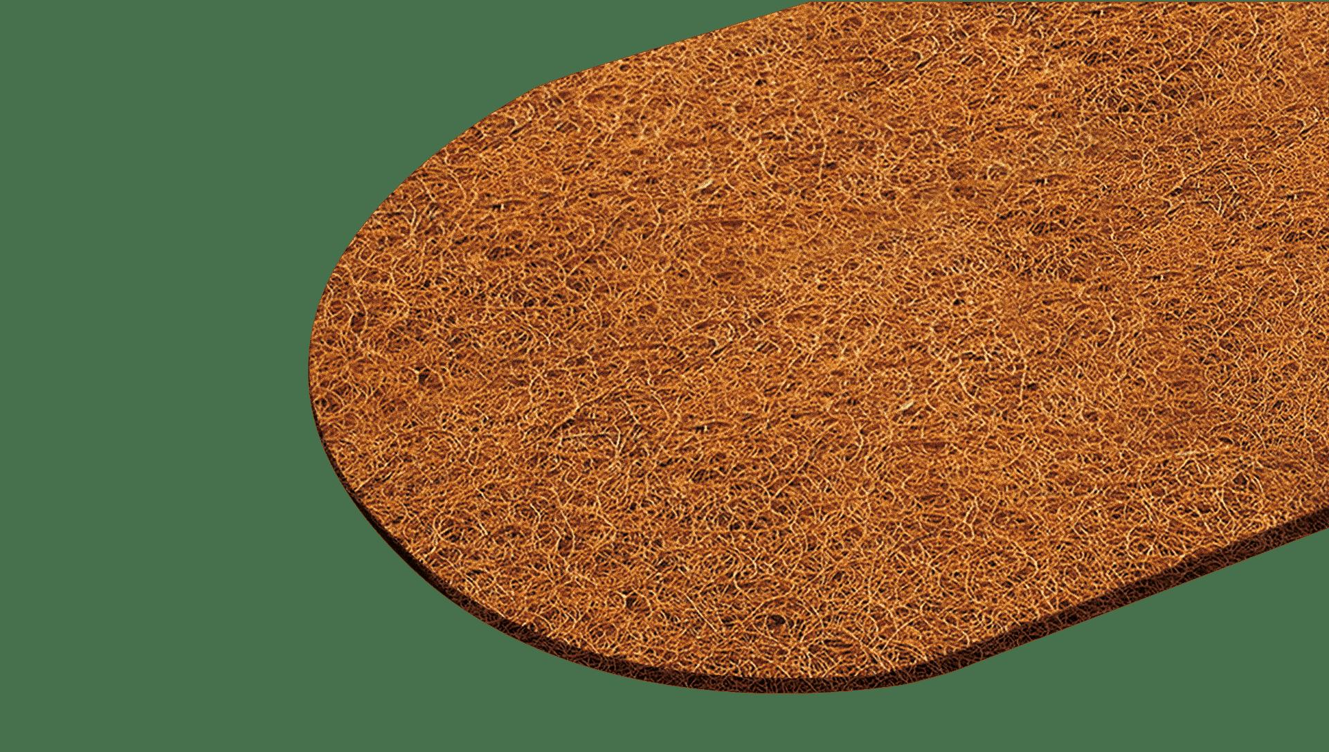 Grecostrom Στρώμα Καλαθούνας/Πορτ μπεμπε Ιόλη με ύφασμα Αντιβακτηριδιακό ελαστικό