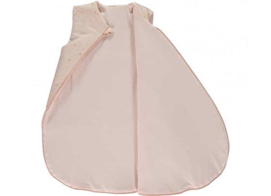 Cocoon Sleeping Bag Giogoteusse Saco De Dormir Gold Stella Dream Pink Nobodinoz 2