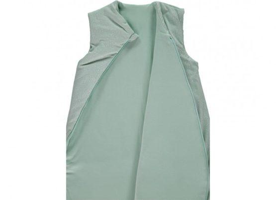 Cocoon Sleeping Bag Giogoteusse Saco De Dormir White Bubble Aqua Nobodinoz 3