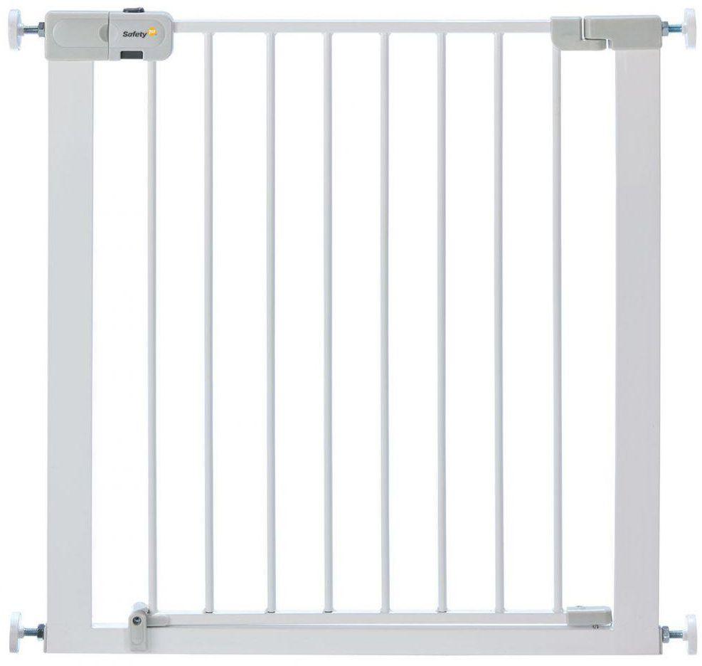 SAFETY 1ST Πόρτα Ασφαλείας Easy Close Metal White