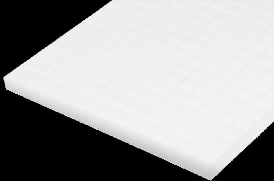 Grecostrom Στρώμα Λίκνου Έκτωρ με ύφασμα 3D διαπνέον