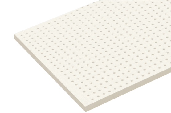 Grecostrom Στρώμα Λίκνου Θαλής με ύφασμα Αντιβακτηριδιακό ελαστικό
