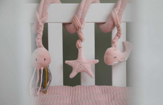 LD4836 SB Boxspiraal Ocean Pink 2