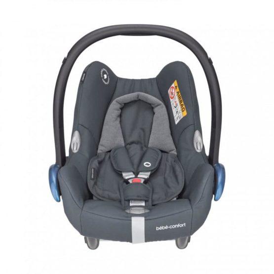 MAXI COSI Κάθισμα Αυτοκινήτου CabrioFix Essential Graphite