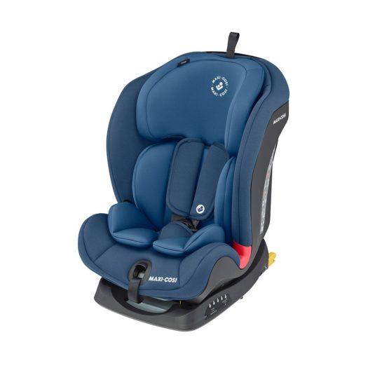 MAXI COSI Κάθισμα Αυτοκινήτου Titan Basic Blue
