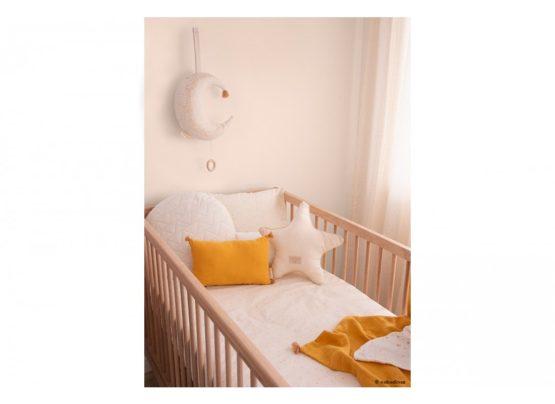 Mood Honey Sweet Dots Topos Cuna Crib Baby Bebe Aristote Natural Nobodinoz 7 3 A54b6c59 E835 407d 9e25 30a522825b12