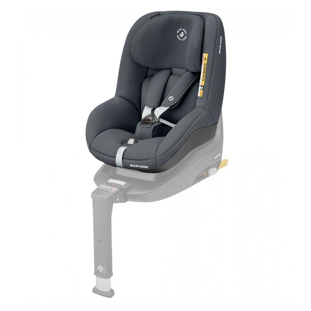 MAXI-COSI Κάθισμα Αυτοκινήτου Maxi Cosi PEARL Smart i-Size Authentic Graphite