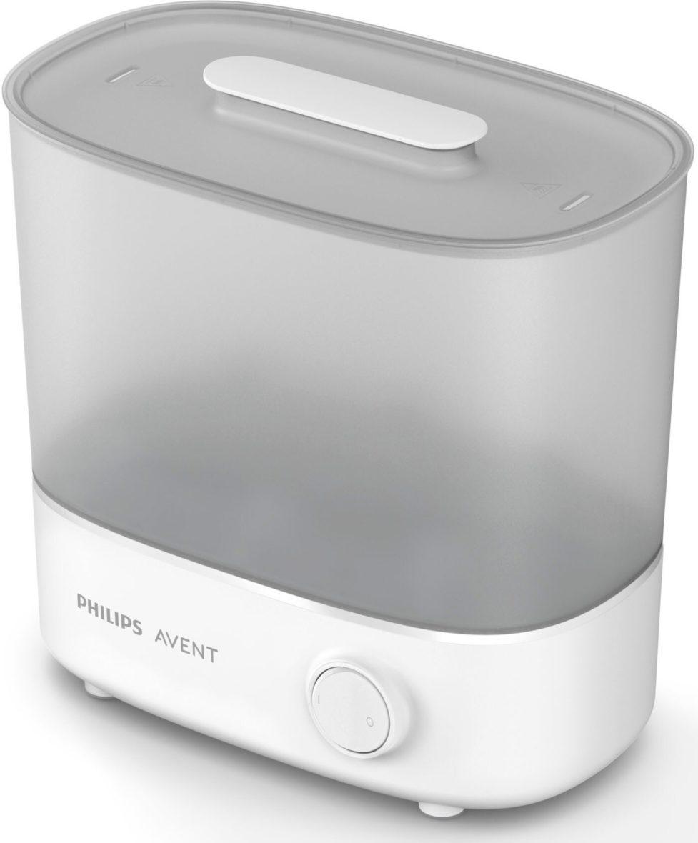 Philips Avent Dampfsterilisator Scf291 00