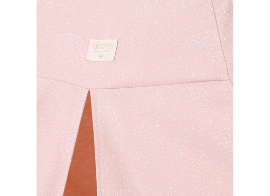 Phoenix Teepee Tipi White Bubble Misty Pink Nobodinoz 4