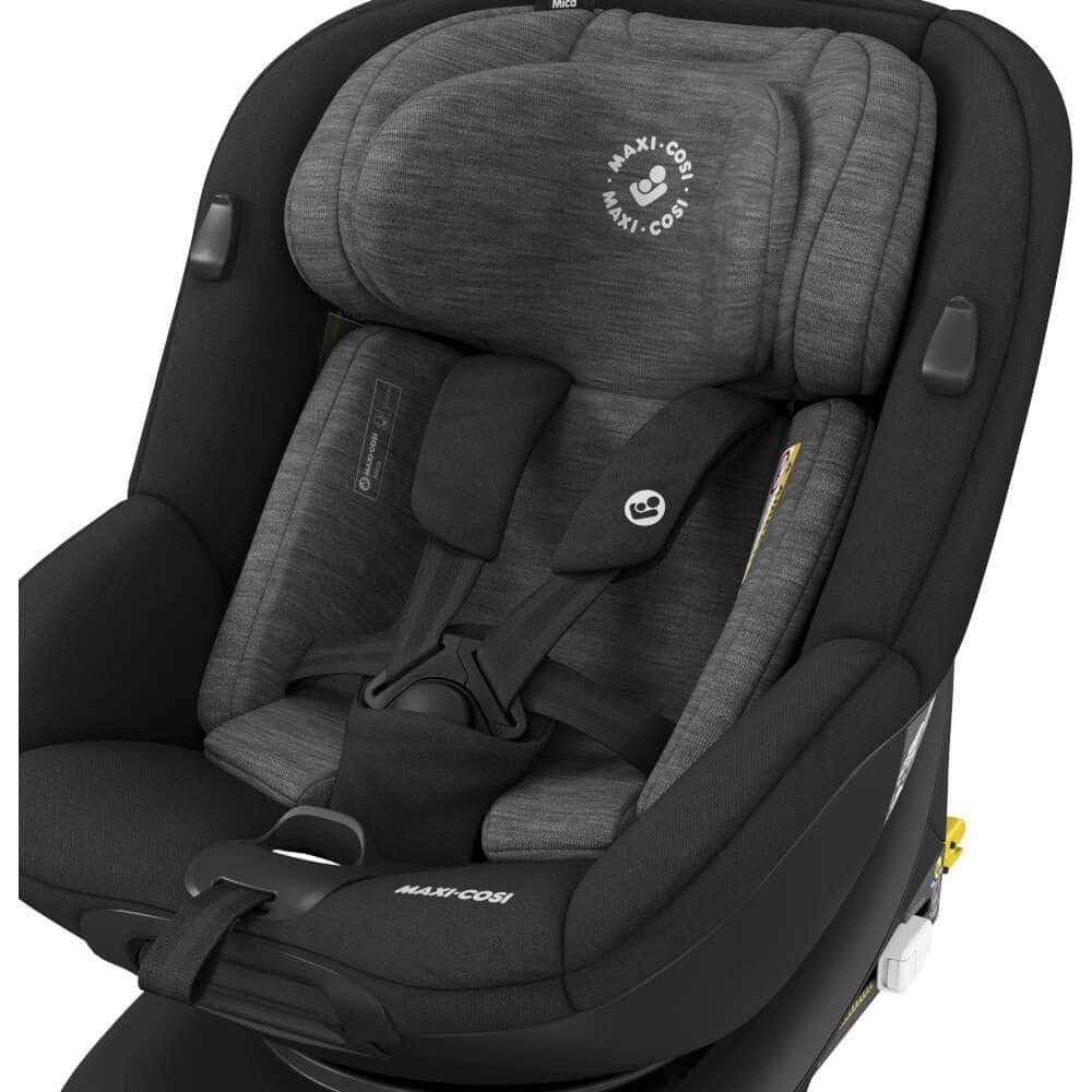 Prod 1582025801 8511671110 2020 Maxicosi Carseat Babytoddlercarseat Mica Black Authenticblack Newbornsafetyinlayintegrated 3qrt