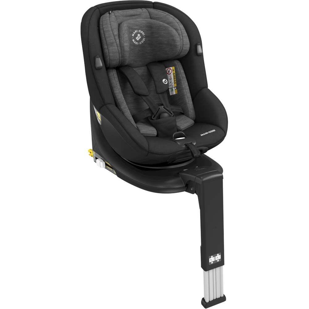 MAXI COSI Κάθισμα Αυτοκινήτου Mica i-size Authentic Black