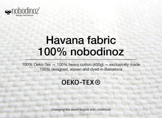 Pure Line Havana Fabric Nobodinoz