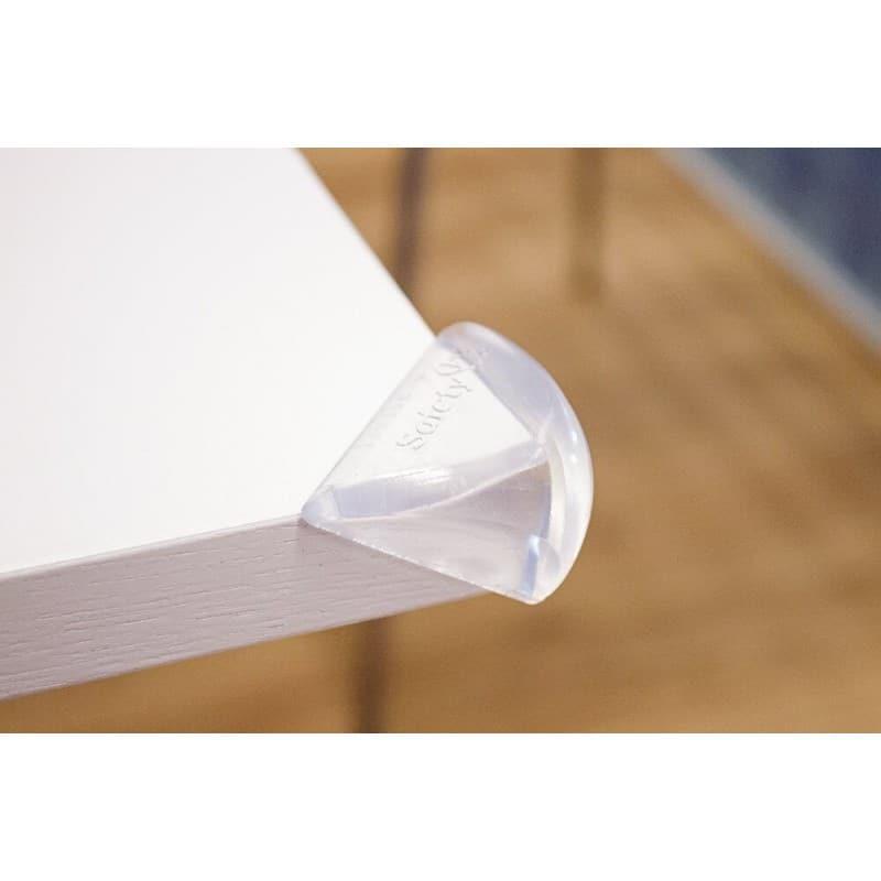 SAFETY 1ST Ασφάλειες γωνιών soft (4τμχ)